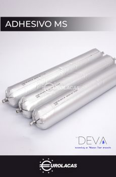 Adhesivo MS | Eurolacas | Quideva