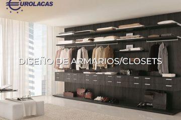Blog Diseño closets Eurolacas