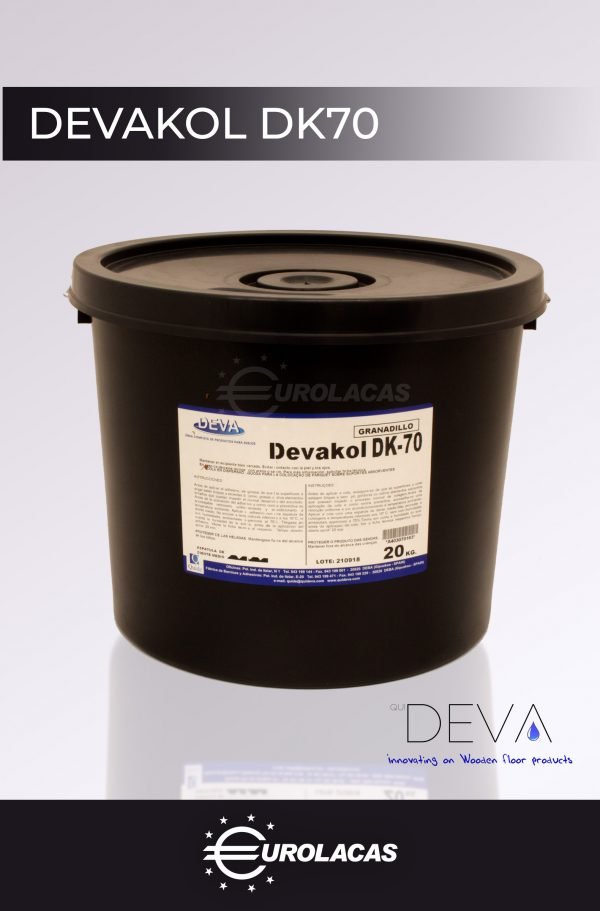 Devakol_DK70 | Eurolacas | Quideva
