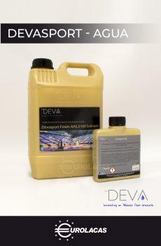 Devasport Agua | Eurolacas | Quideva