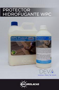 Protector Hidrofugante WPC | Eurolacas | Quideva