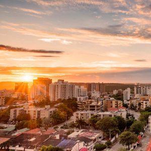 Punto de Venta Barranquilla Eurolacas