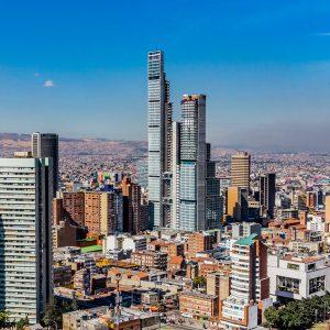 Punto de Venta Bogota Eurolacas