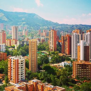 Punto de Venta Medellin Eurolacas