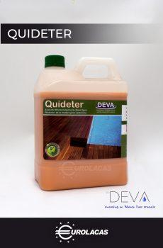 Quideter | Eurolacas | Quideva