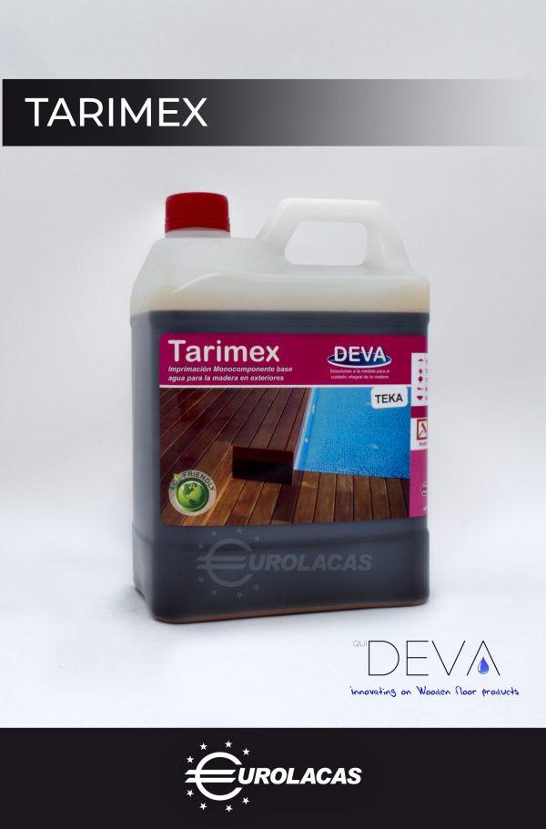Tarimex | Eurolacas | Quideva