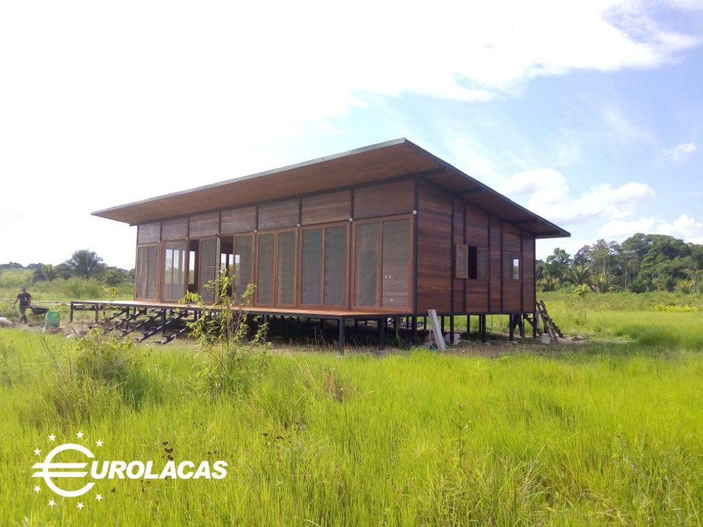 Obras Eurolacas Guaviare 02