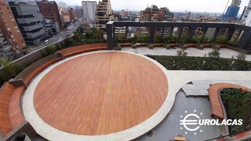 Obras Eurolacas Politecnico Grancolombiano 01