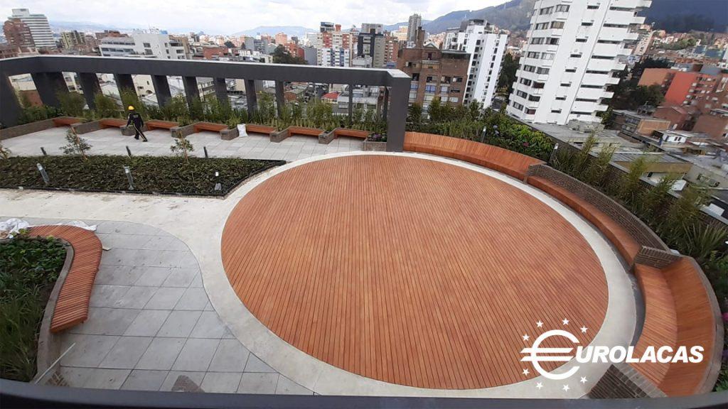 Obras Eurolacas Politecnico Grancolombiano 02
