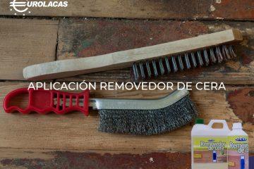Blog Aplicacion removedor Eurolacas